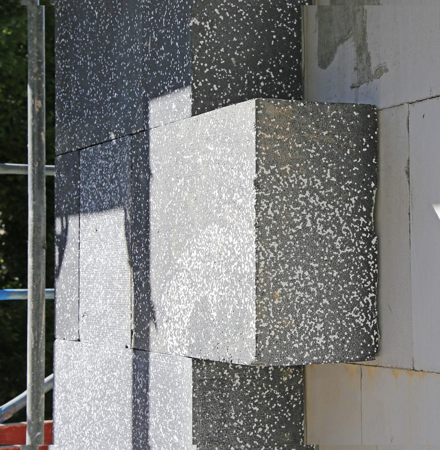 Fassadendämmung Tübingen, Rottenburg, Hechingen, Balingen